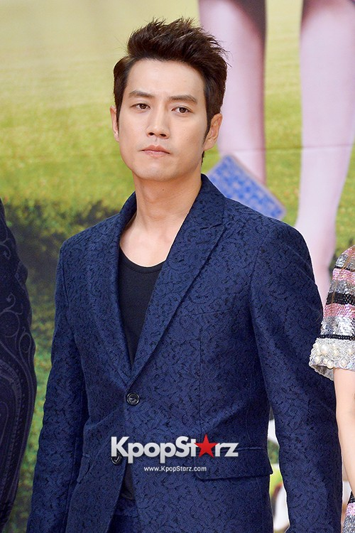 Joo Sang Wook Attends SBS Drama 'Birth Of Beauty' Press Conference key=>7 count8