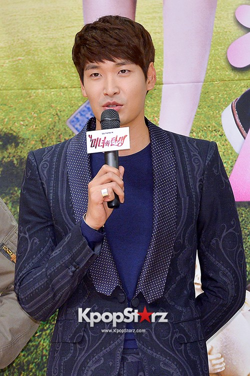 SBS Drama 'Birth Of Beauty' Press Conferencekey=>18 count26