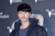 Cha Seung Won Attends Nobis 2014 F/W Collection Fashion