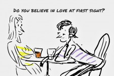 Is Love At First Sight Real?