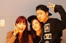 Girls' Generation's Sunny Wants GOT7's Jackson And KARA's Youngji To Become A Couple On 'Roommate'?