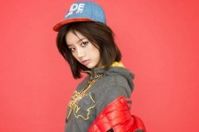 Girls Day Hyeri for EXR