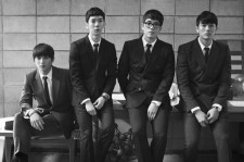 2AM To Reunite For Japan Promotions after Individual Activities are Complete