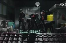 New Boy Band Cube Entertainment