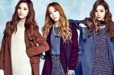Korean Fall Fashion Trends