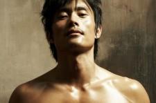 Lee Byun Hun stars in G.I. Joe 2