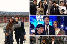 Royal Pirates Member James Makes A Special Appearance on The CW's 'America's Next Top Model'