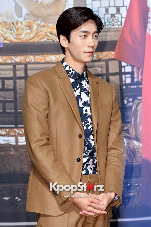 Press Conference of KBS 2TV's Drama 'The King Face' key=>22 count36