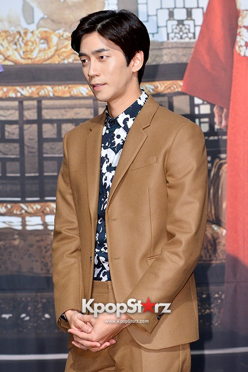Press Conference of KBS 2TV's Drama 'The King Face' key=>24 count36