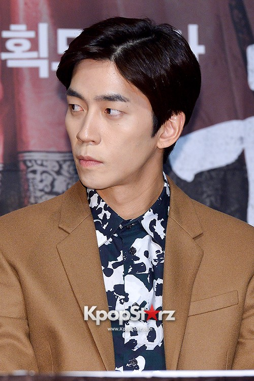Press Conference of KBS 2TV's Drama 'The King Face' key=>26 count36