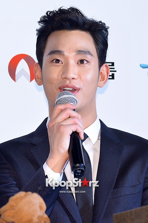 Kim Soo Hyun at Daejong Film Festival Hand Printing Ceremonykey=>21 count26