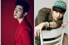 Henry and Jinyoung will star in an upcoming Mnet drama.