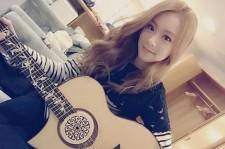 kara han seungyeon guitar concert