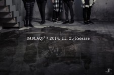 MBLAQ's Upcoming Release May Be Last With Original 5 Members
