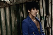 SS501's Kim Hyung-Jun Kicks Off Solo Promotional Tour In Japan With His New Single 'Better'