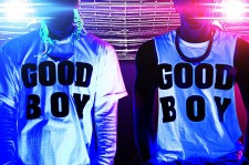 G-Dragon & Taeyang 'Good Boy'