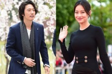 Jang Hyuk and Oh Yeon Seo