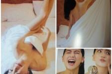 kang jiyoung semi-nude pictures
