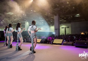 Girl's Day Meets Singapore Fans At KStar FanFest [PHOTOS]