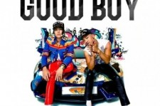 gd x taeyang 'good boy' rank 1