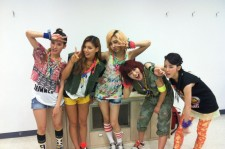 'Music Core' GLAM, Are They Really a Rookie?