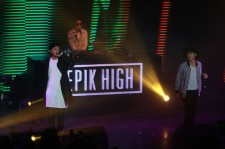 Epik High Kick Off Parade 2014 Tour In China With Performances In Shanghai And Beijing