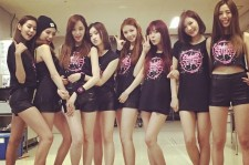 After School Wrap Up Japan Tour With Performance For 3,000 Fans In Tokyo