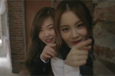 Suhyun and Lee Hi