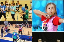 2012 London Olympic Special, 'Idol Star Olympic' with SHINee, 2PM, T-ARA  and More!