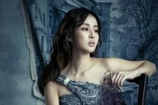 Kang Sora Vogue December Issue 6