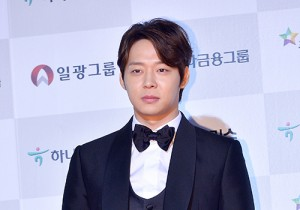 JYJ's Park Yoochun at 51st Grand Bell Awards (Daejong Film Awards)