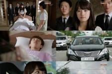 'Big' miss A's Suzy Kidnaps Shin Won Ho!