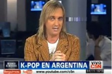 Argentina TV Program States that
