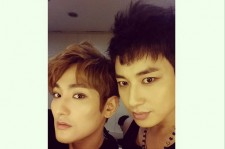 kangta lee ji hoon before immortal song