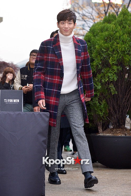 Seo Kang Joon at T.I. For Men Fan Signing Eventkey=>1 count23