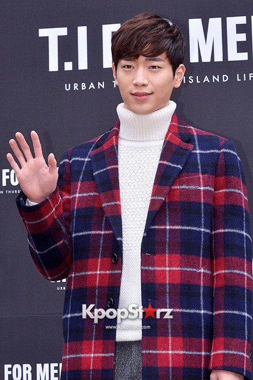 Seo Kang Joon at T.I. For Men Fan Signing Eventkey=>3 count23