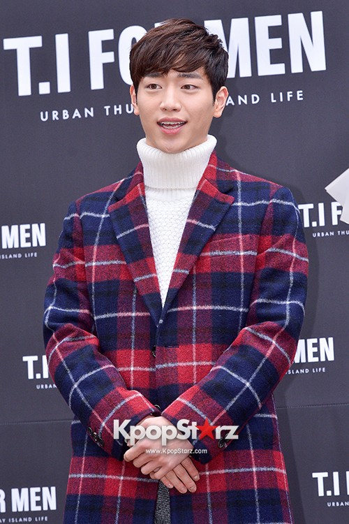 Seo Kang Joon at T.I. For Men Fan Signing Eventkey=>5 count23