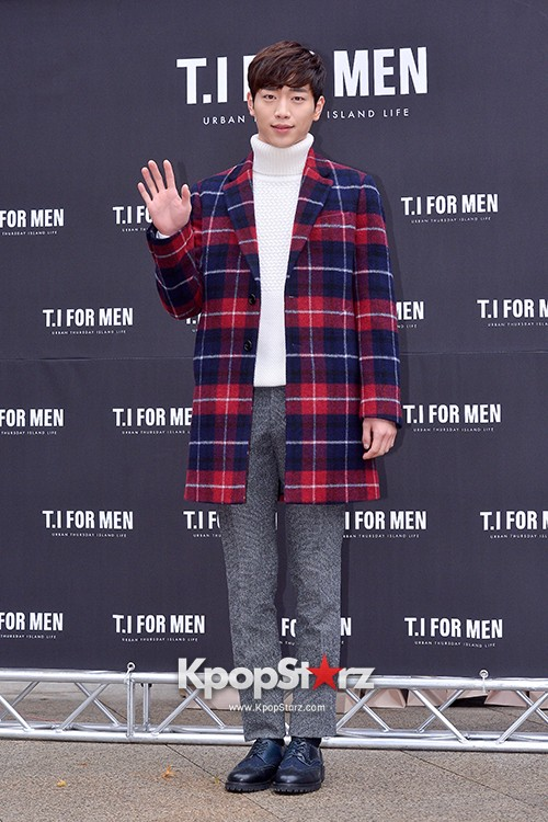 Seo Kang Joon at T.I. For Men Fan Signing Eventkey=>7 count23