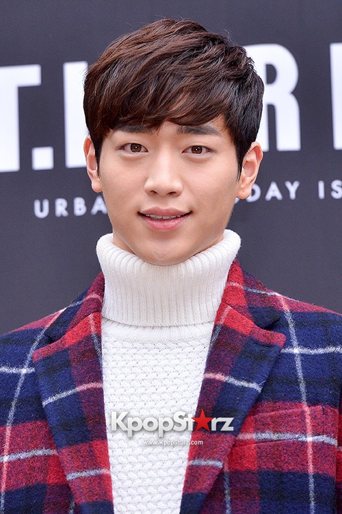 Seo Kang Joon at T.I. For Men Fan Signing Eventkey=>9 count23
