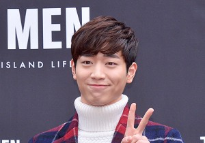Seo Kang Joon at T.I. For Men Fan Signing Event