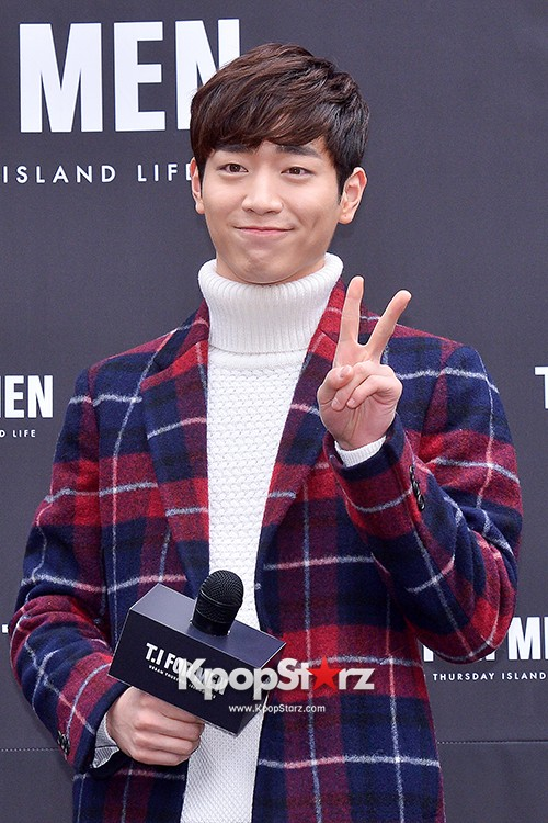 Seo Kang Joon at T.I. For Men Fan Signing Eventkey=>0 count23