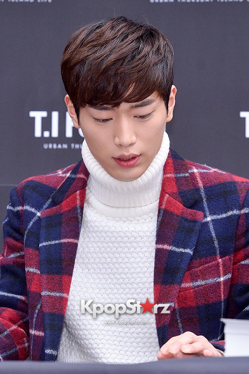 Seo Kang Joon at T.I. For Men Fan Signing Eventkey=>13 count23