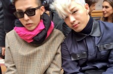 GD and Taeyang remained friends through the early days of Big Bang to their current state of fame.