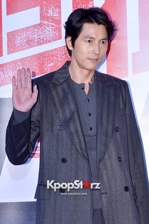 Jung Woo Sung at 'Big Match' VIP Movie Premierekey=>11 count13