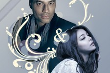 K-Pop Diva Ailee Performs Winter Concert In Seoul With American R&B Singer Eric Benet