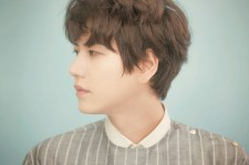 Super Junior's Kyuhyun Releases Chinese Version Of 2014 Solo EP 'At Gwanghwamun'