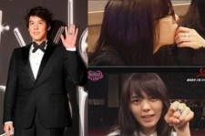 Park Tae Hwan Expresses his Thoughts on Scandal with Wonder Girls Sunye 4 Years Ago