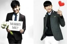 Lee Min Ho Vs. Kim Soo Hyun: The Battle Of Korea's Hottest Actors