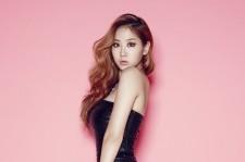 Sistar Soyou Cosmopolitan Magazine December Issue 2014