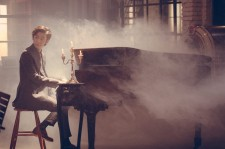 MAMAMOO Piano Man' Music Video Filming